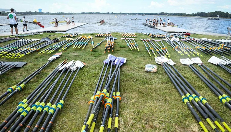 Update on USRowing Guidelines for the Health and Safety of Junior Lightweight Athletes